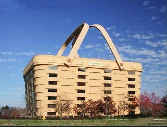 unusual house design