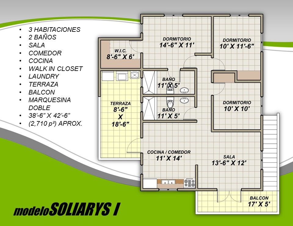 Soliarys I Casas Mi Eden Planos Diagram Floor Plans Y Art