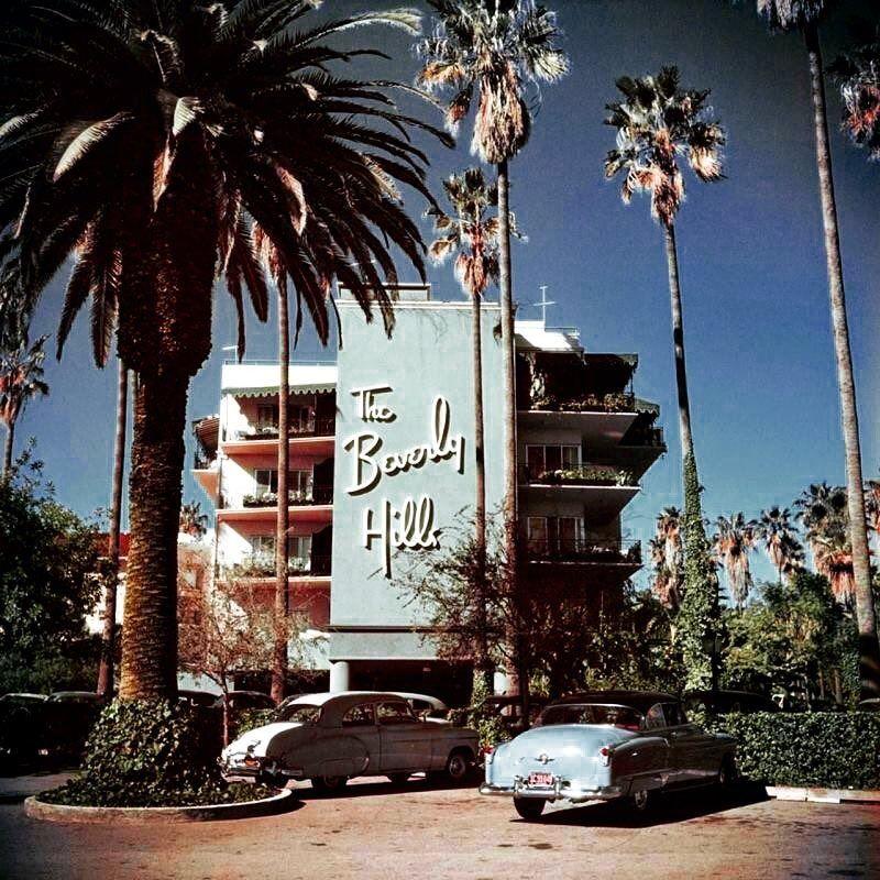 Beverly Beach Florida Motels