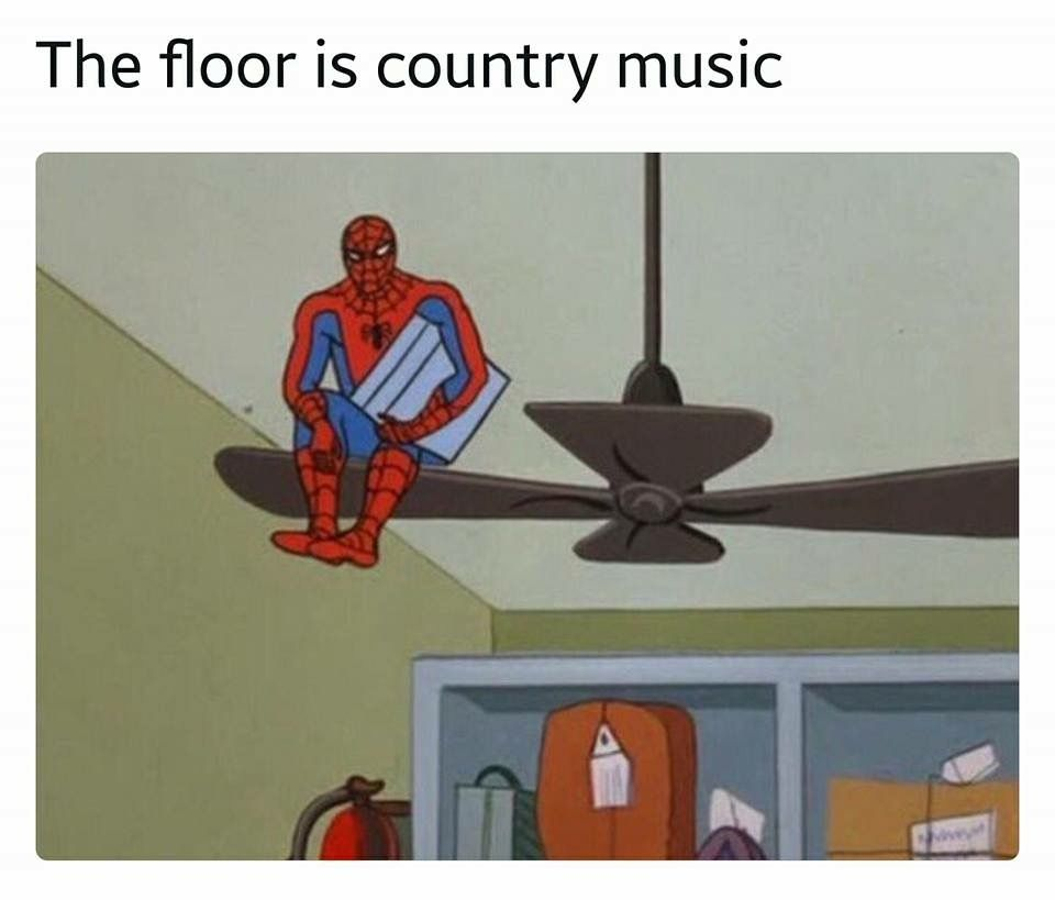 I Hate Country A Lot I Mean I Guess It S Okay But My Mom
