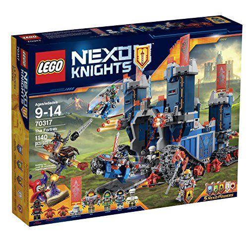 LEGO NexoKnights The Fortrex 70317 LEGO https://smile.amazon.com/dp/B017B1BL9Y/ref=cm_sw_r_pi_dp_JA4JxbN1H4HVV