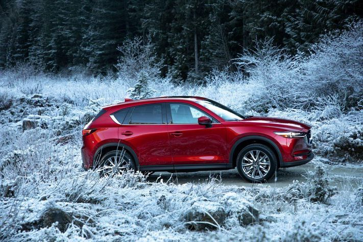 New Engine Cost >> Punching Above Weight Plucky Mazda Cx 5 Gets A New Engine