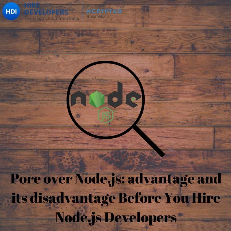 Pin on hire nodejs developer