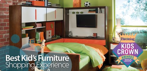 El Dorado Furniture Kids Furniture Kids Bedroom Sets Cool