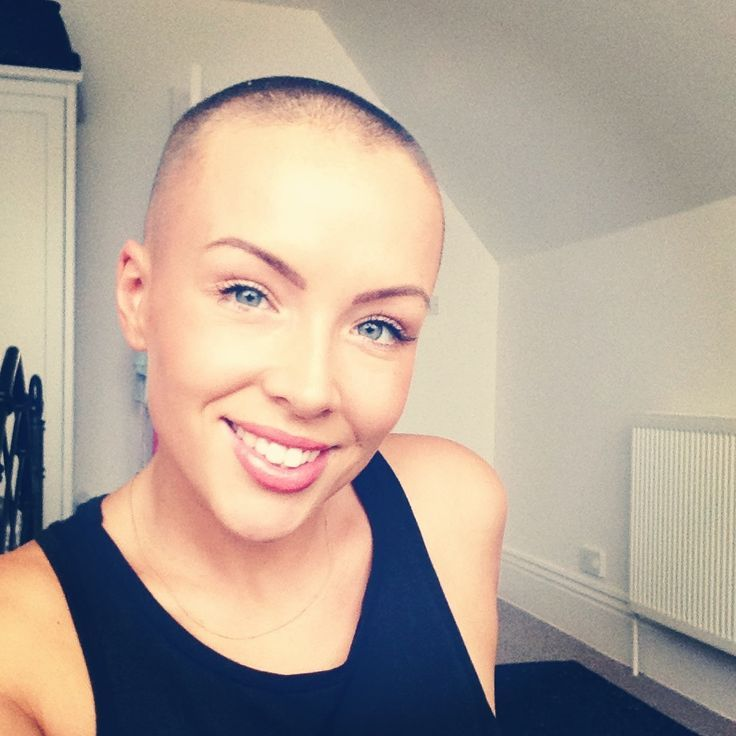Image Result For Ultra Short Buzz Hairstyles Women