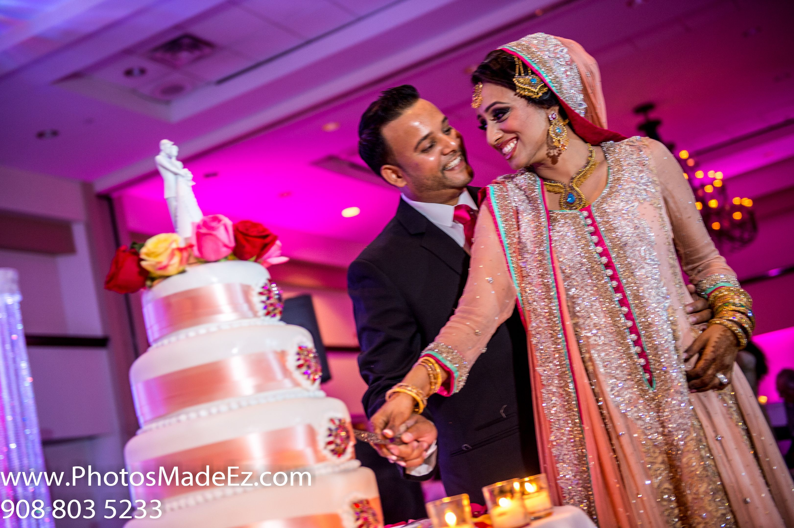 Pin on Wedding Cake Photos by PhotosMadeEz