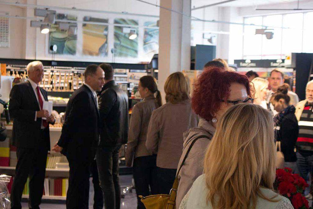 Hünicke Rostock 25jähriges firmenjubiläum heinr hünicke rostock