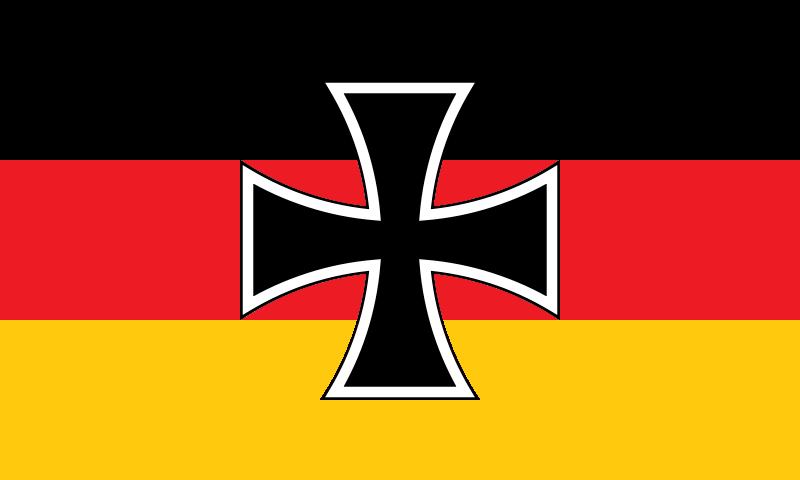 German Flag By Ltangemon Deviantart Com On Deviantart German Flag Flag German