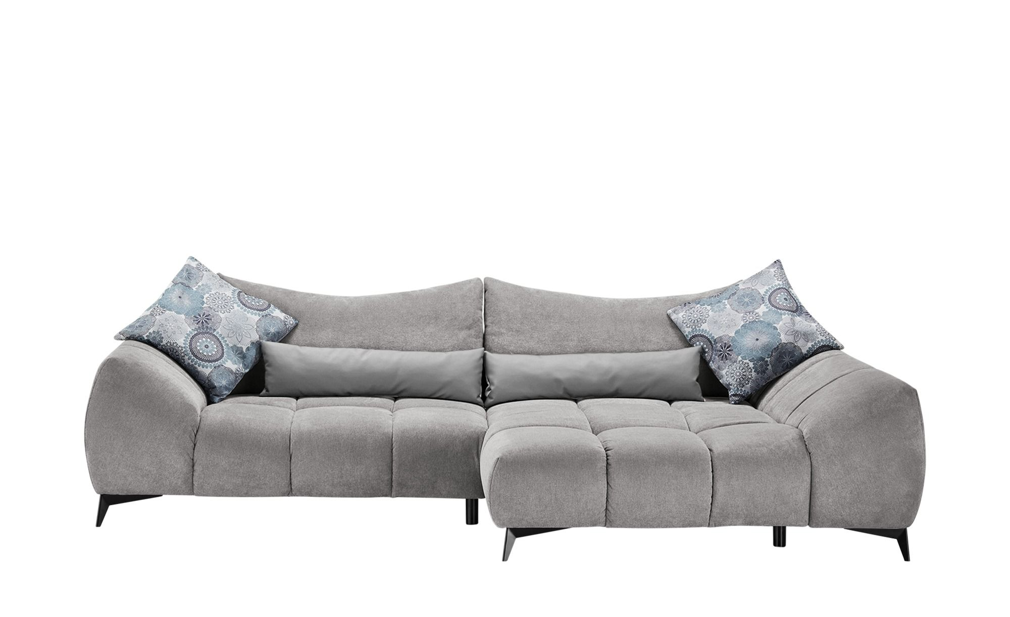 Bobb Ecksofa Dalia Gefunden Bei Mobel Hoffner Couch Sofa Furniture