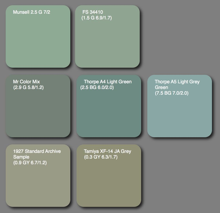 Grey Green Paint ki27colours_2 (932×900) | pappacino | pinterest | mood boards