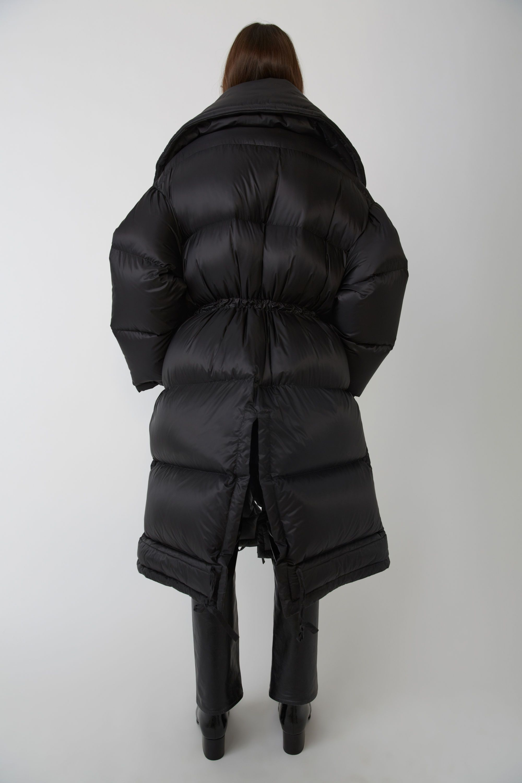Acne Studios Jacket Fw18 Acne Studios Jacket Jackets Black Coat