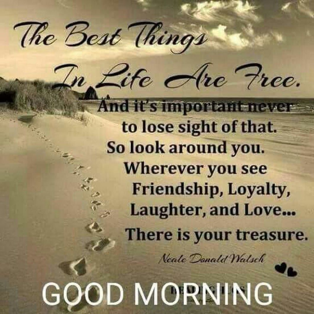 Quotes Morning: Good Morning.Have A Beautiful Day.☕