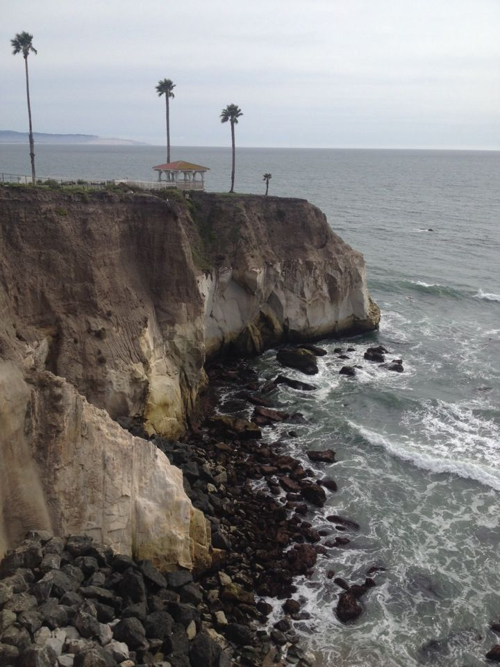 Pismo State Beach Offers All Kinds Of Attractions Hiking Swimming And Surf Fishing