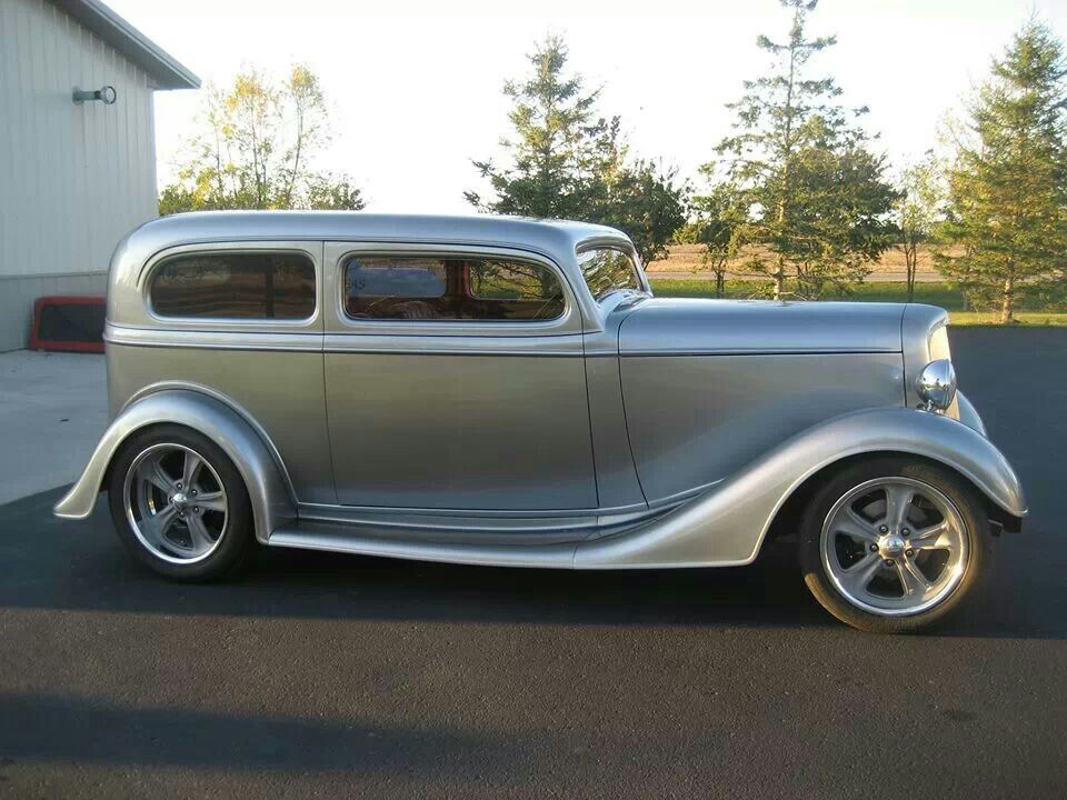 1934 Chevy...Special cars need special Insurance coverage that\'s ...