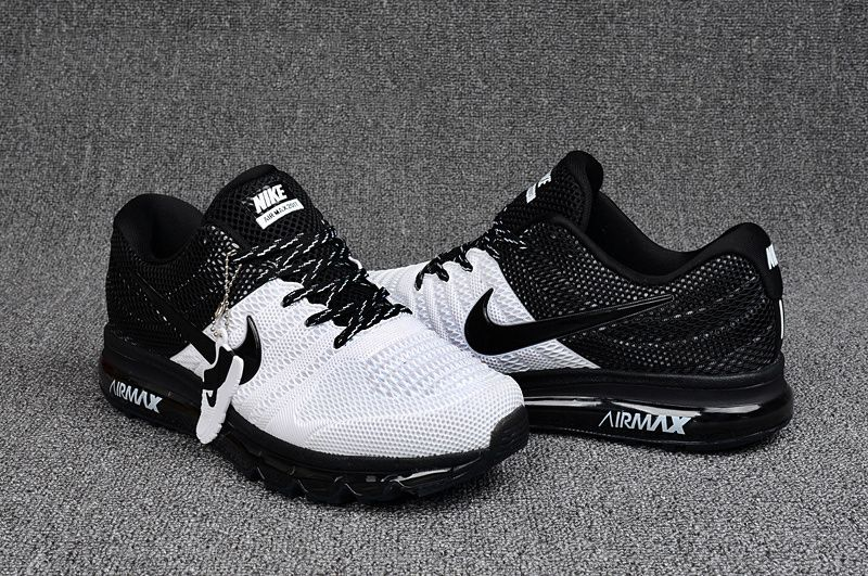 info for 24b01 cd2f8 Men\'s Nike Air Max 2017 KPU Shoes Shoes White/Black | Nikes in 2019 ...