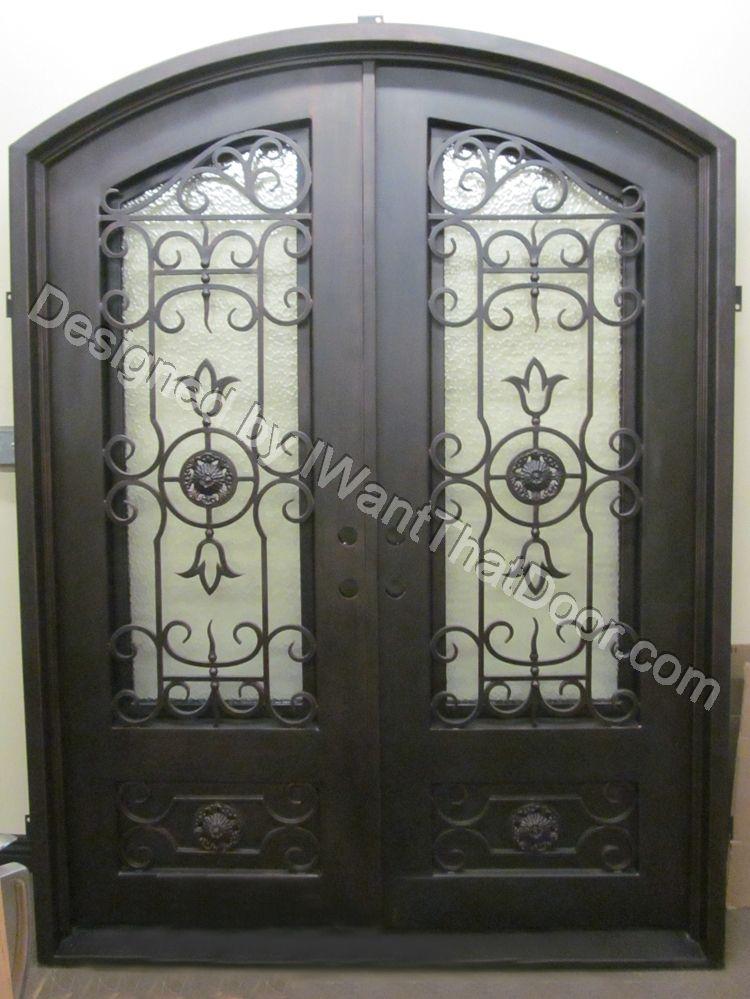Baton Rouge Iron Door Iron Doors Wrought Iron Doors Doors
