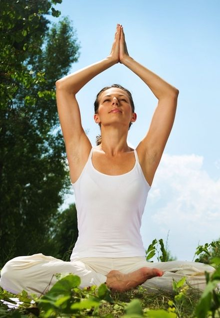 10 Yoga Apps To Help Find Your Zen (With images) Skinny