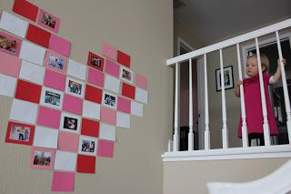 Toddler Approved!: Wall-O-Love