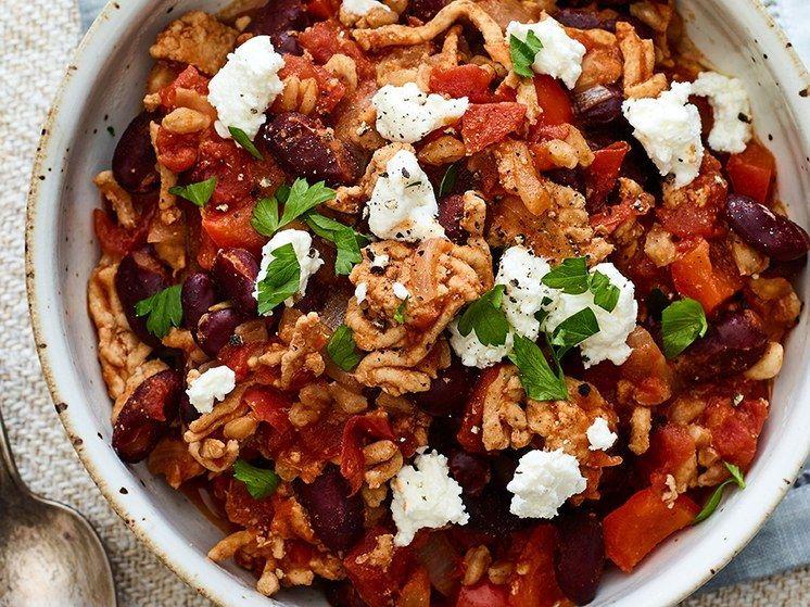 39+ Healthy chili recipe with vegetables info