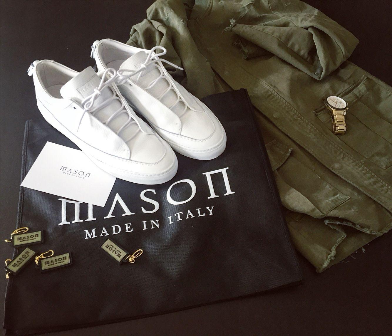 Mason garments | Schuhe Schoenen