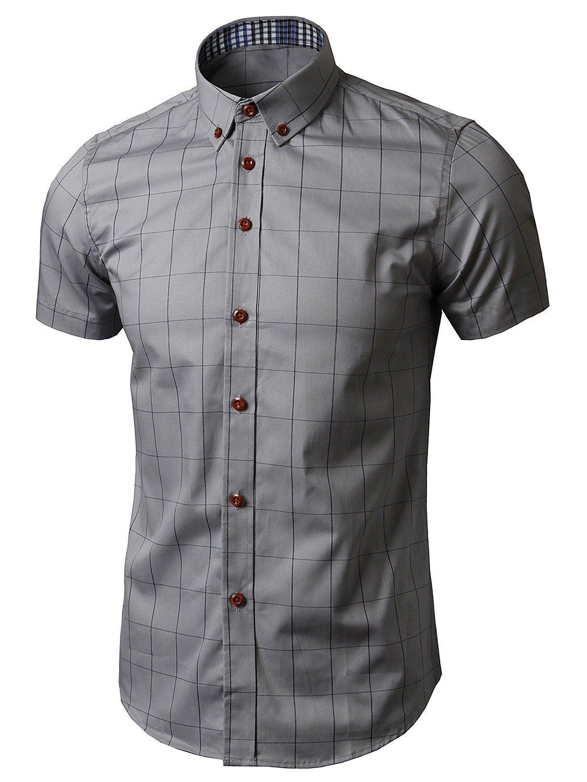 Mens Short Sleeve Dress Shirts On Sale