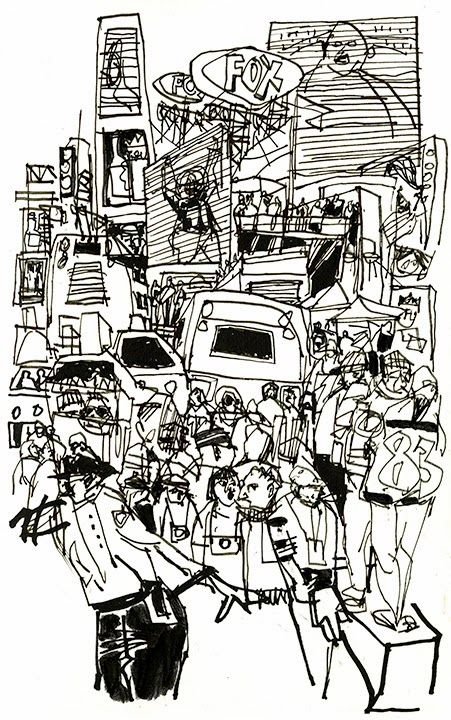 Melanie Reim: Drive-by Superbowl Party. I love a good crowd scene, but am not the biggest football fan. What to do? I could not bring myself to get in the...