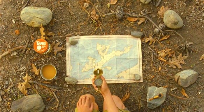 "fiftyfifty.me is the challenge to see 50 movies and read 50 books in 2012. this was movie 24/50: ""moonrise kingdom"" (highly recommended.)"