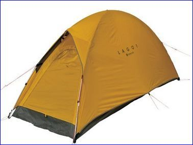 Snow Peak Lago 1 tent is a solo mountaineering 4-season tent which will : four season family tent - memphite.com