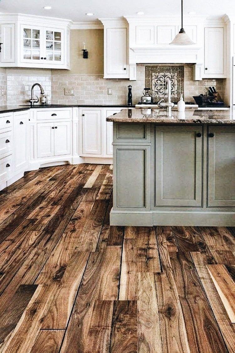 Rénovation maison cuisines maison future maison plan maison bois gris plancher