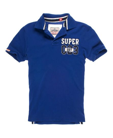 255bd4a7f Pin by Ahmed Atta on Salsa Polo | Mens tops, Superdry, Polo