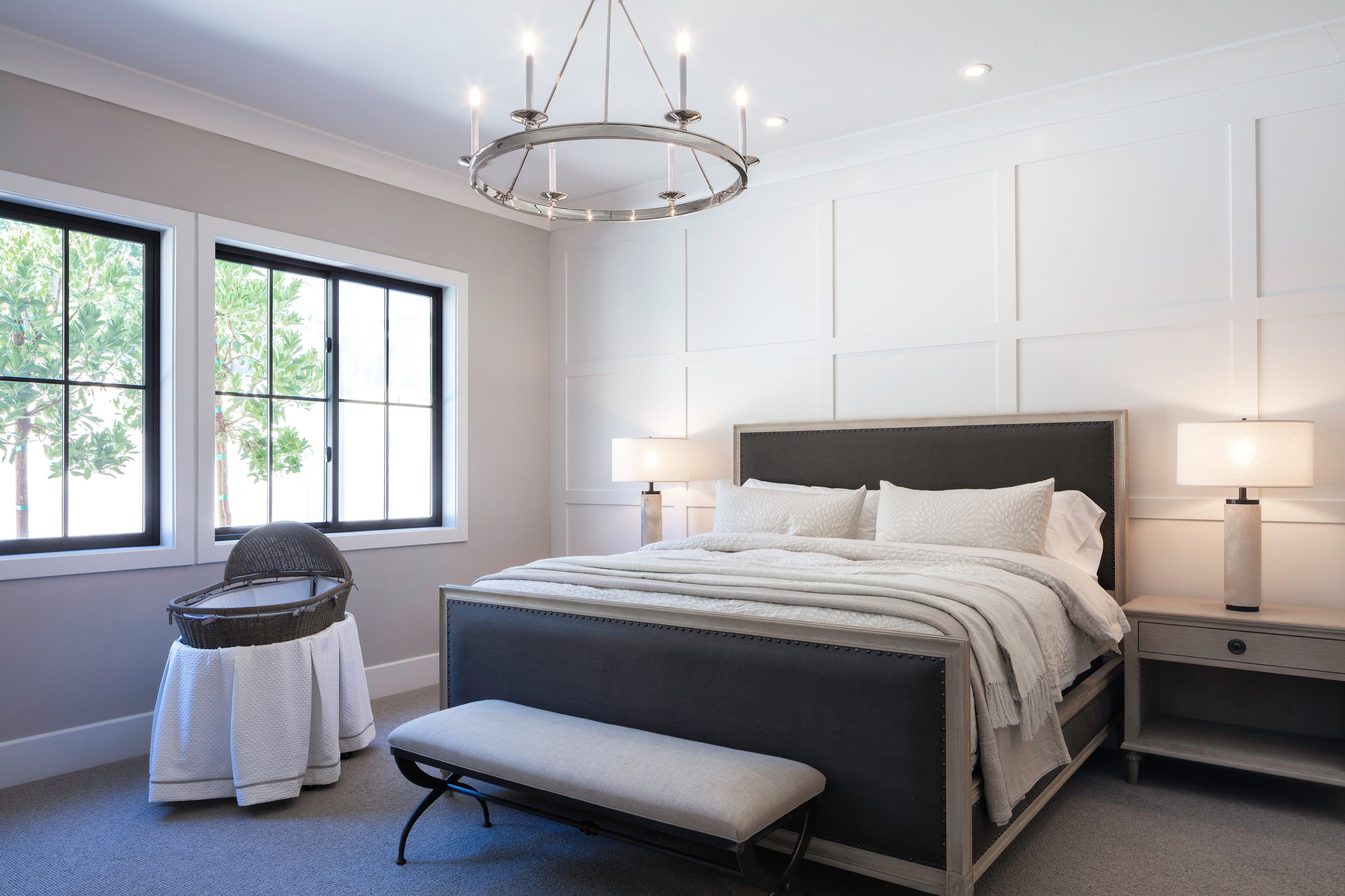 casual sharp mission style bedroom furniture interior