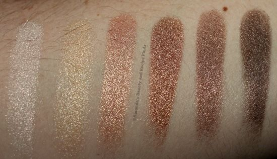 Prism Eyeshadow Palette - Naked by e.l.f. #10