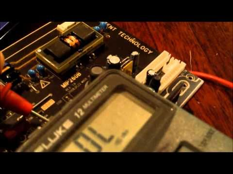 Fluke 12 multimeter | Electrical Engineering | Electrical