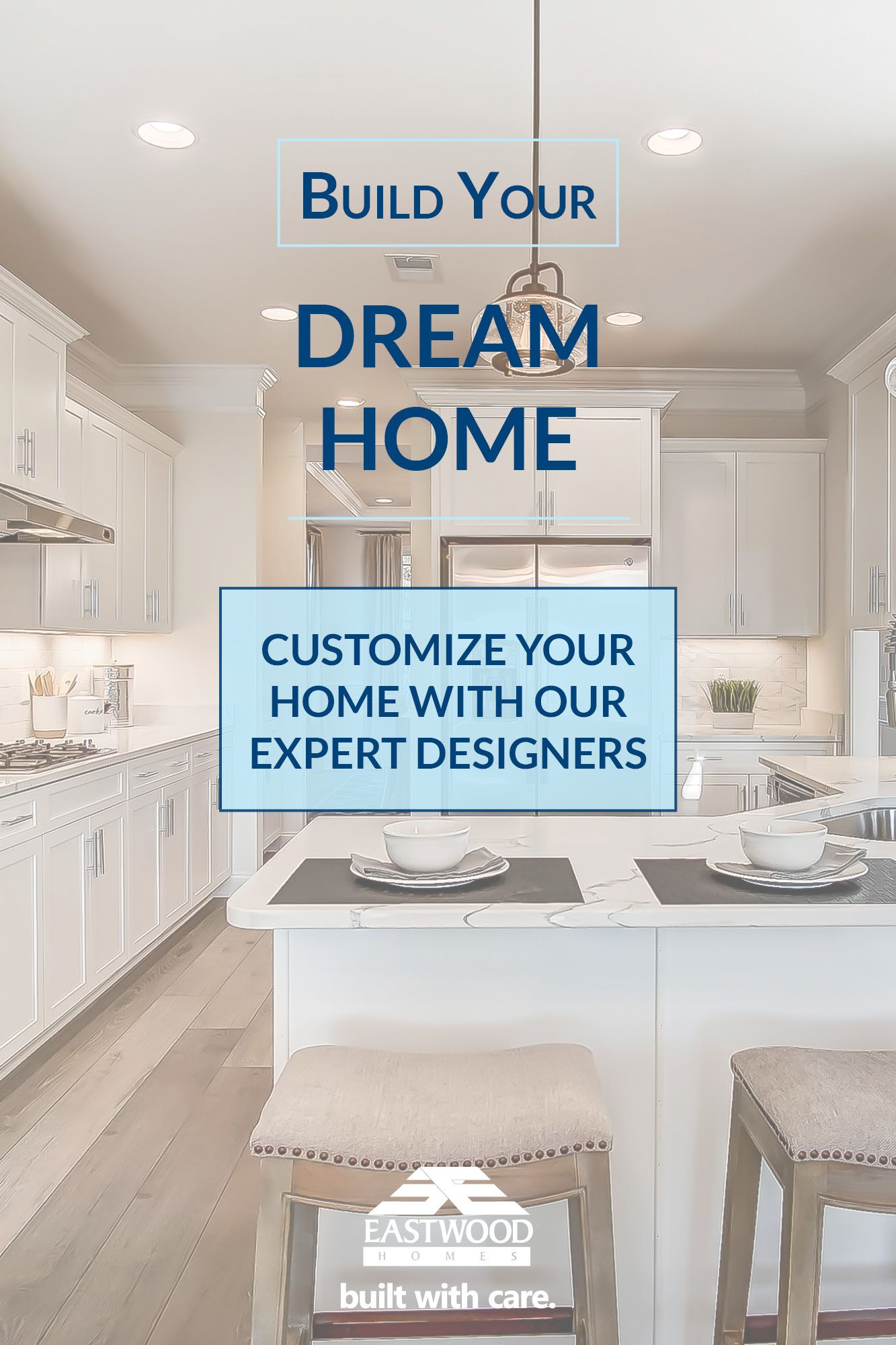 Our Designers Will Help You Craft The Home You Ve Been Dreaming Of