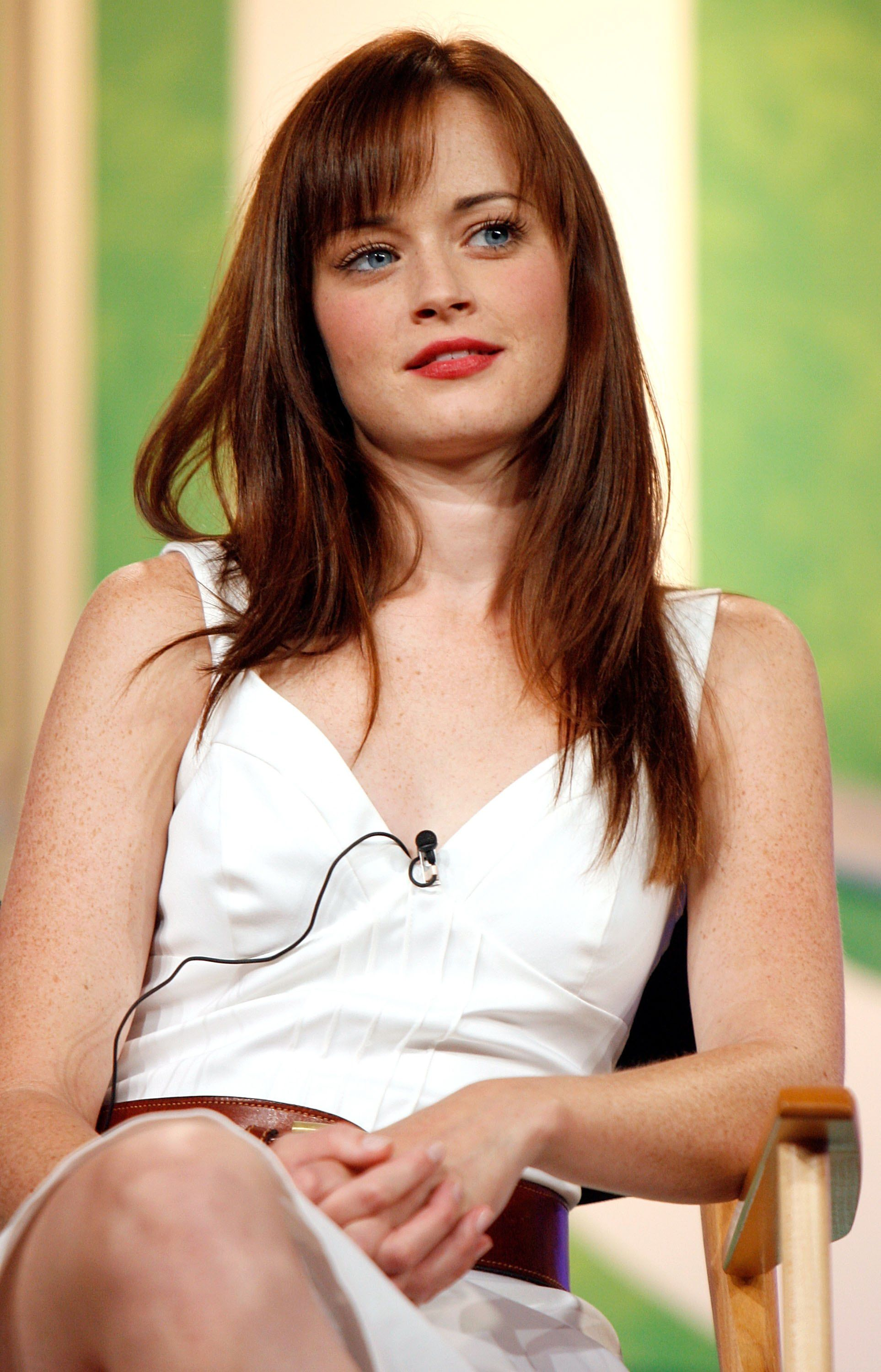 Hacked Alexis Bledel naked (65 foto and video), Ass, Fappening, Feet, cameltoe 2020