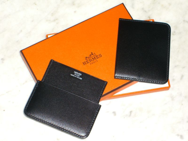 Hermes card holder little things pinterest leather crafts hermes card holder colourmoves Gallery