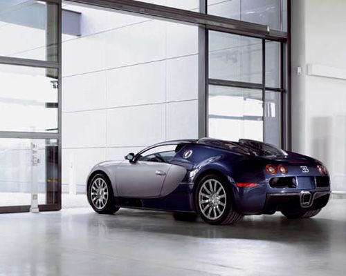Bugatti Veyron The Fastest Production Car On Planet Is Also Worst For Environment Which Can Go From 0 To 60 Mph In