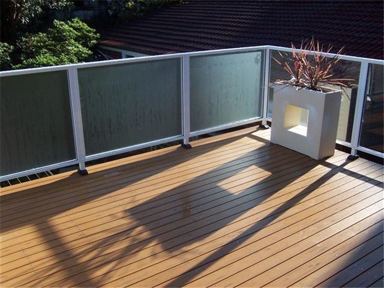 Waterproof Balcony Flooring Options 2 8 Wood For Deck Lowes Prices Composite Pergola