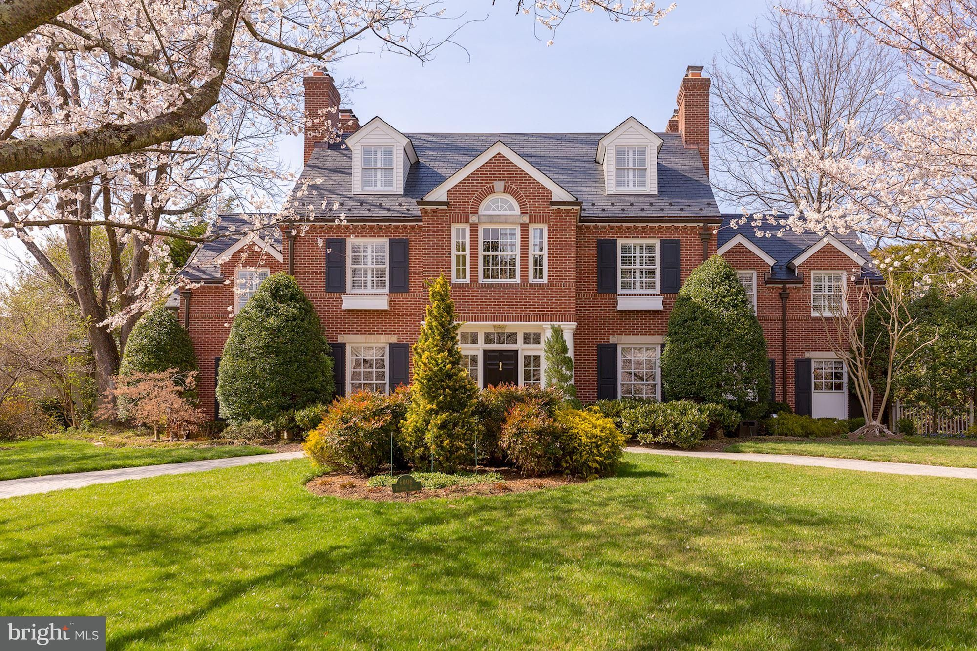 Chevy Chase Real Estate Chevy Chase Md Homes For Sale Chevy
