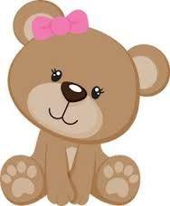 Resultado De Imagem Para Desenhos De Ursinhos Bebes Coloridos