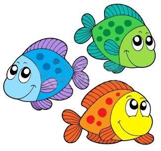 Peixes P Peixes Coloridos Desenho Mar Fotos De Peixes