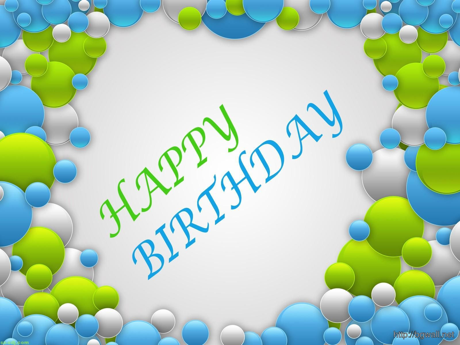 Happy Birthday Wallpapers Pics Images Birthday Pinterest