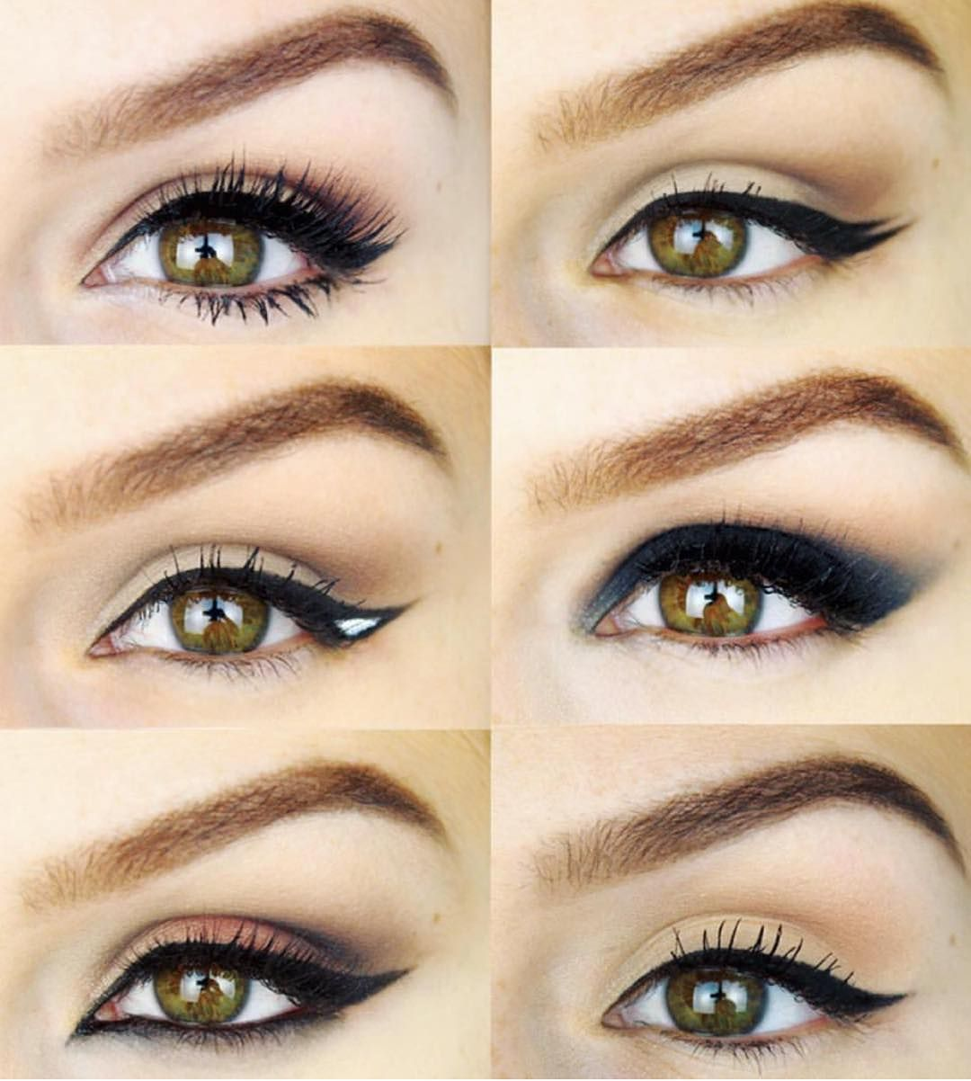 Inspirations Maquillages dHalloween | Maquillage Cynthia