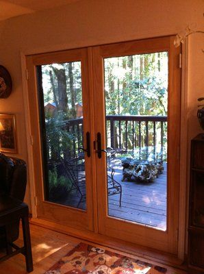 Wood French Patio Doors Google Search In 2019 French