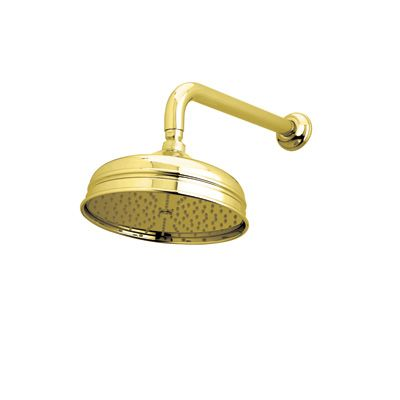 ROHL SHOWER U2013 Immerse In Comfort
