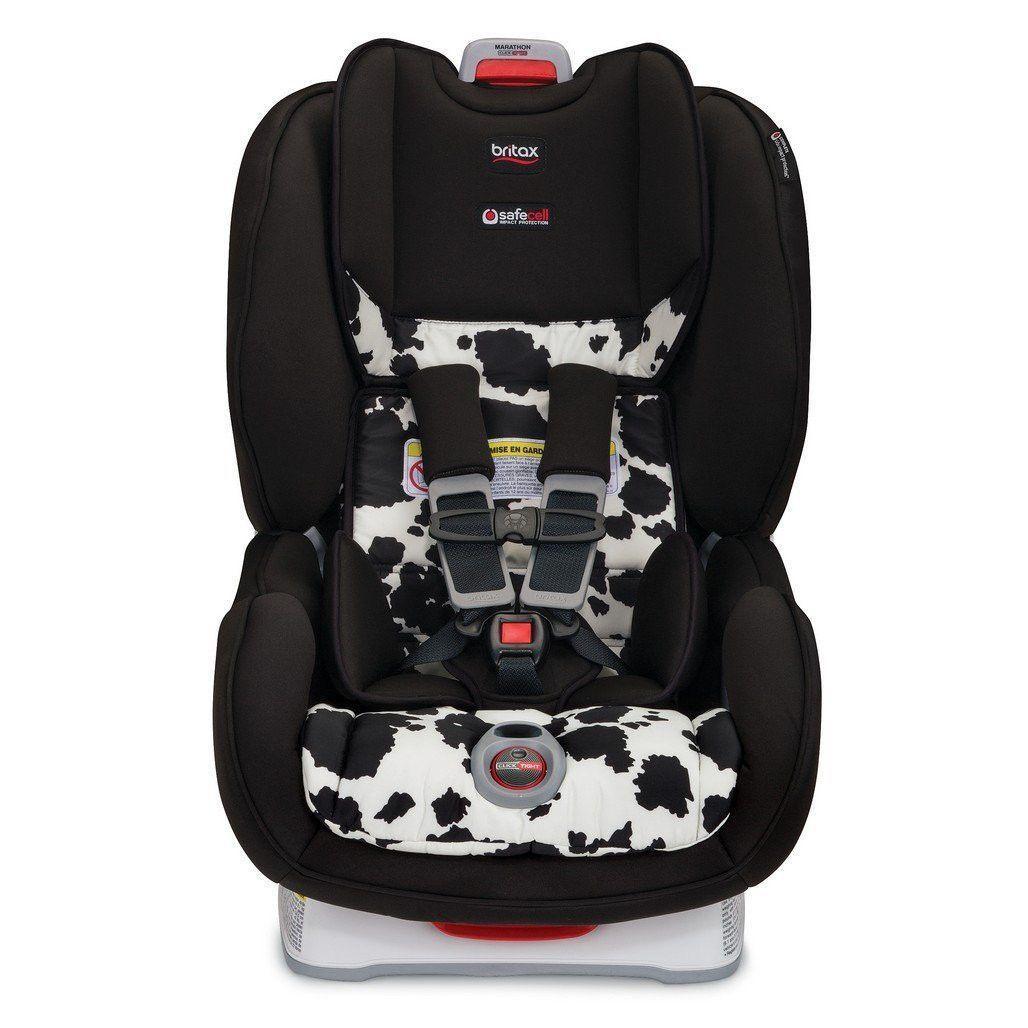 Car Seats Baby Britax Marathon ClickTight Convertible Car Seat ...