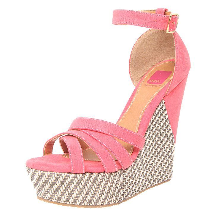 Zapatos rosas de primavera para mujer coCXdcc4
