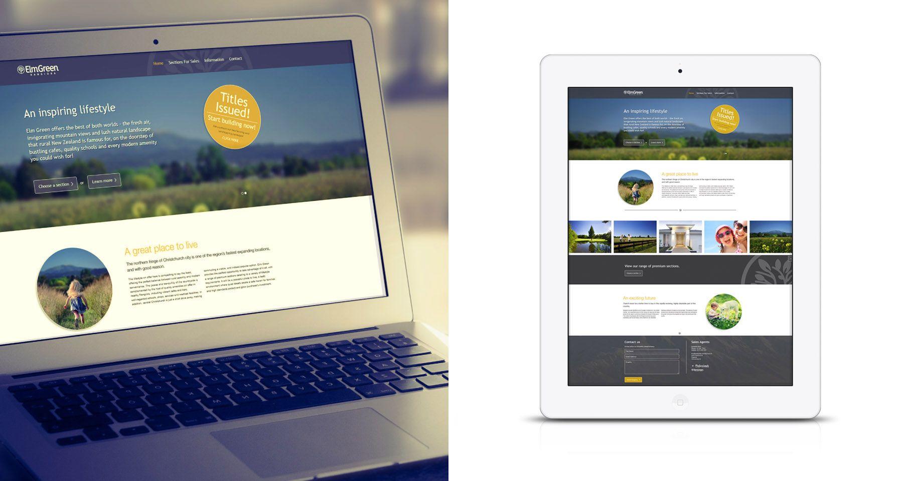 Creative Website Design Boutique Web Design Ux Design Website Development Christchurch Nz Creative Web Design Web Design Design