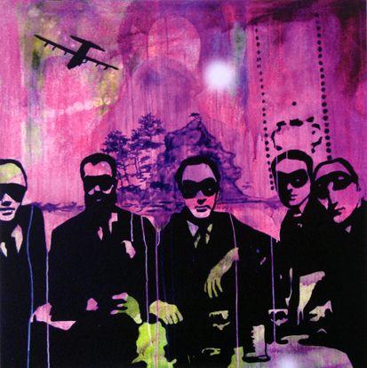 The Night Bar | Galleri Osebro