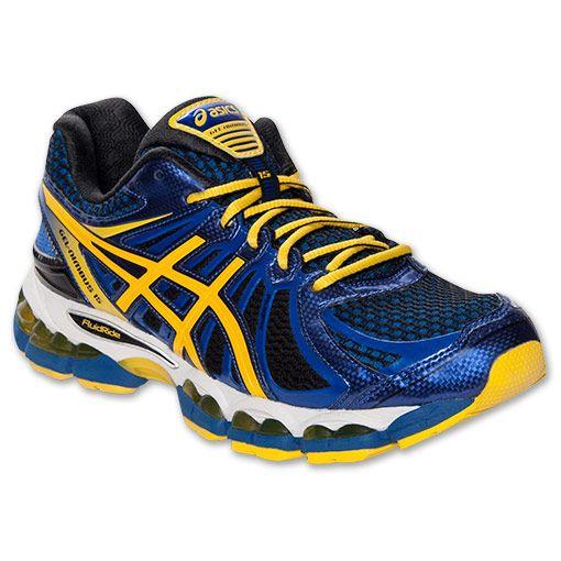 Men S Asics Gel Nimbus 15 Running Shoes Running Shoes For Men Running Shoes Running Sport Shoes